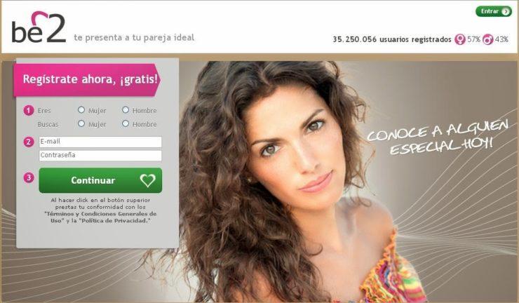 pagina para conocer gente argentina