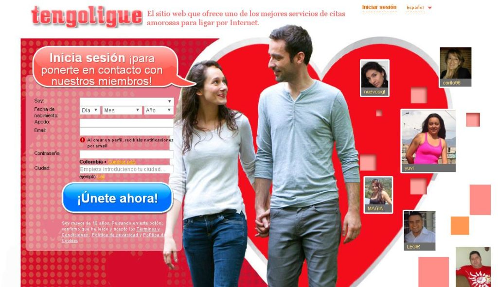 ¿Por qué Meetic?
