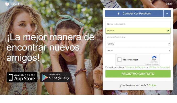 Buñuel dating site